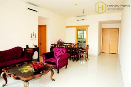 Exceptional Style with 3 bedrooms apartment in Vista Verde for rent