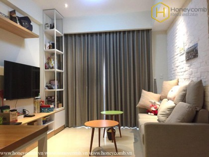 Adorable fully featured 12bedroom in Masteri Thao Dien for rent