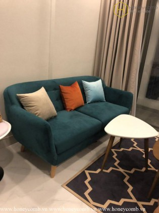 Pretty!!! 2 bedroom apartment in Wilton Tower for rent