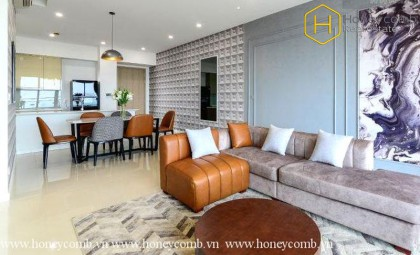 Fantastic 3 bedroom apartment in The Estella Heights for rent