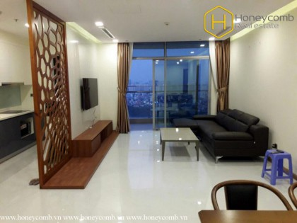 Comfortable life with 2-bedroom apartment in Vinhomes Central Park
