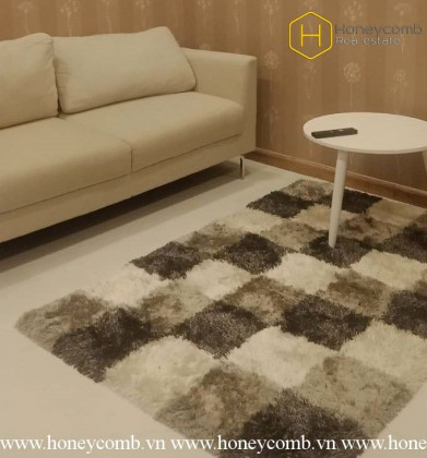 Surprised with cheap 1 bedroom apartment in Vinhomes Central Park