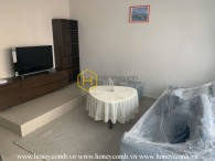 Beautiful fully-furnished service apartment for rent in An Phu – District 2