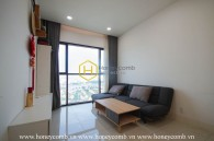 Convenient apartment with simplified layout for rent in The Ascent