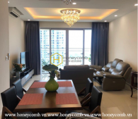 Cozy and fully furnished 3 bedroom apartment in The Estella Heights