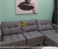 Semi-furnished apartment with stunning pool views for rent in Estella Heights