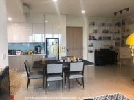 Stunning! Unique! And very Upscale! 2 bedrooms apartment is affordable in Estella Heights for rent