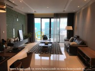 Estella Heights apartment- The harmony of modern and youthful style