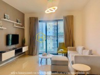 Luxurious 2 bedroom luxury apartment for rent in The Estella Heights