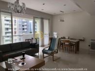 Beautiful Mid-century modern design apartment for rent in Estella