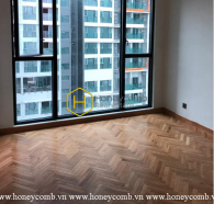 Create your own ideal living space with new and unfurnished apartment in Feliz En Vista