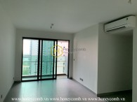 Brand-new, Spacious & Unfurnished apartment in Feliz En Vista for rent