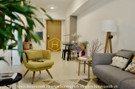 Charming rustic apartment for rent in Gateway Thao Dien