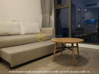 This 1 bedroom apartment in Gateway will bring you modern and convenient lifestyle for rent