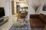 Cute retro chic style apartment for rent in Gateway