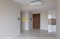 Customize your own living space with unfurnished and new apartment in Masteri An Phu