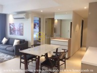 Best choice for your family - The homey and sun-filled apartment in Masteri Thao Dien for lease