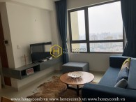 Masteri Thao Dien 2 bedrooms apartment modern style for rent