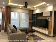 Ornately designed apartment with elegant layout in New City for rent