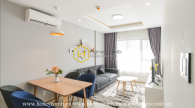 Limitless and top notch lifestyle are just around this wonderful apartment in New City for rent