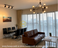 Spacious and modern design apartment for rent in Palm Heights