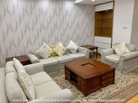 Classy and spacious Duplex apartment in River Garden– Best way to enjoy your time at home