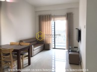 Brand new and decent apartment in The Sun Avenue for rent