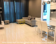 Don't wait anymore! Homey & Shiny apartment in Sala Sadora for lease TODAY!