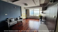 Experience modern lifestyle with this stylish and smart apartment in Saigon Pearl
