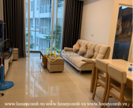 Your dream comes true ! The highly convenient and cozy apartment in Sala Sadora for lease