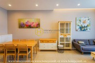 Spacious highclass apartment with 2 bedrooms in Sala Sarimi  for lease