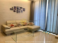 What an incredible apartment! Located in the high-class residence area Sala Sarimi for rent