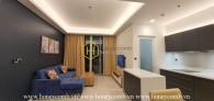Tận hưởng cảm giác ấm áp nhất với căn hộ 2 phòng ngủ ấm cúng này tại Sala Sarina đang cho thuê