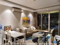 Highly elegant apartment in Thao Dien Pearl – Live the life you deserve!
