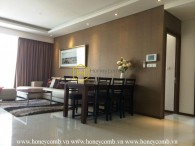 An aesthetic apartment in Thao Dien Pearl that everyone's chasing for!