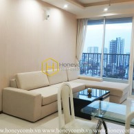 This apartment will bring you modern and convenient lifestyle in Thao Dien Pearl