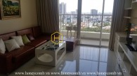 Spacious & Cozy apartment in Thao Dien Pearl that best suits family