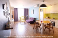 Brand new and decent apartment in Tropic Garden for rent