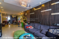 Perfect family living space apartment for lease in Tropic Garden