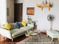 Beautiful aesthetic apartment that everyone dreams for in Tropic Garden