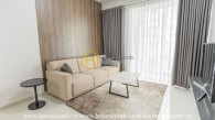 Modern design apartment with stunning white tone layout for rent in Vista Verde