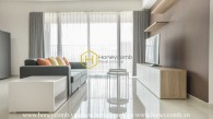 Comtemporary design apartment with geomatic shape interiors for rent in Vista Verde