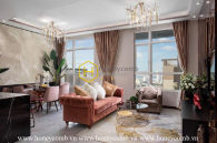 Vista Verde penthouse: When luxury and convenience converge. For rent now!