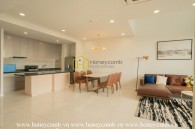Well-designed duplex with gorgeous layout for rent in Waterina Suites