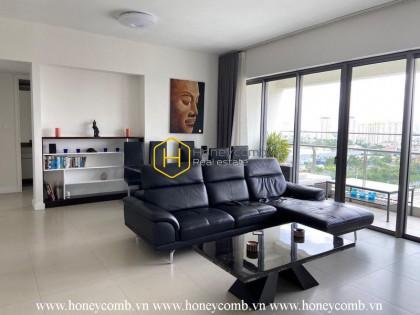 Saigonese lifestyle – Impressive design apartment in Gateway