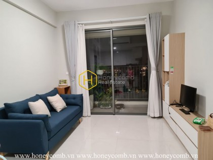 Your new perfect apartment is right in Masteri An Phu – Available for rent now!