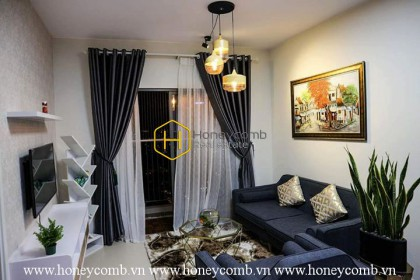 Luxury two bedroom apartment in Masteri for rent