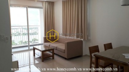 Captivating modern apartment for rent in Tropic Garden