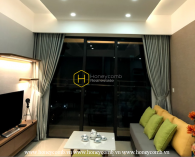 Beautiful 2 bedrooms apartment in The Estella Heights for rent
