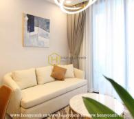 With Vinhomes Golden River apartment: Be a unique resident in a unique architecture